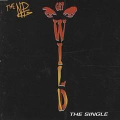 Get Wild (Single)