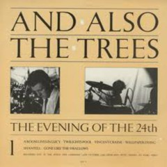 The Evening Of The 24th (Live)