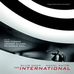 The International OST (Pt.2)