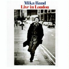 Live In London - Sadistic Mika Band