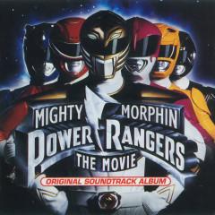 Mighty Morphin Power Rangers OST