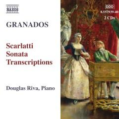 Enrique Granados - Complete Piano Music Vol. 9 No.2 - Douglas Riva