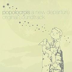 PopoloCrois ~Hajimari no Bouken~ Original Soundtrack CD1