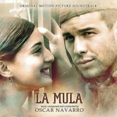 La Mula  (Score) (P.2)