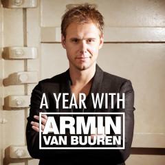 A Year With Armin van Buuren (Deluxe Version)