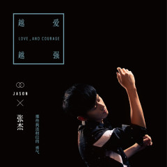 越爱越强 / Càng Yêu Càng Kiên Cường - Trương Kiệt