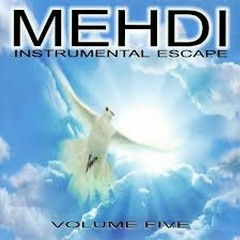 Instrumental Escape - Volume Five  - Mehdi