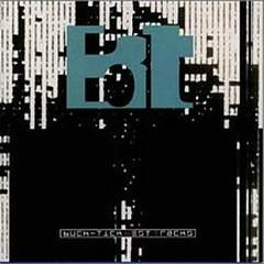 BT (Best Tracks) Disc 1