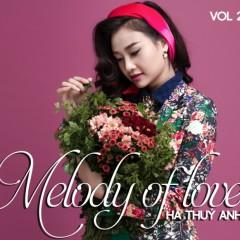 Melody Of Love - Hà Thúy Anh