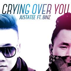 Crying Over You (Single)