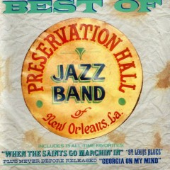 Best of Preservation Hall Jazz Band - The Preservation Hall Jazz Band