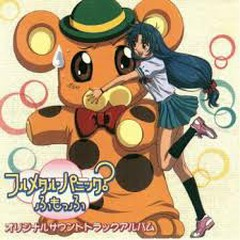 Full Metal Panic! Fumoffu Original Soundtrack
