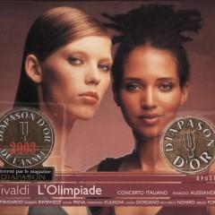 L'Olimpiade (Alessandrini) CD.6