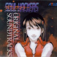 Devil Summoner Soul Hackers Original Soundtracks Disc 1 Part III