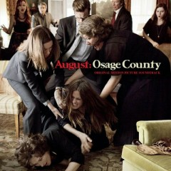August Osage County OST - Gustavo Santaolalla,Various Artists