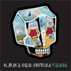 Komba - Buraka Som Sistema