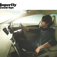 Good-bye - Superfly