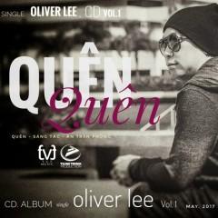 Quên (Single) - Oliver Lee