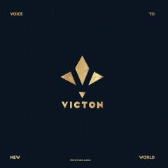 Voice To New World (Mini Album)