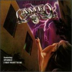 Secret Omen - Cameo
