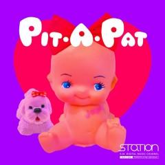 Pit-A-Pat 250 Remix (Single)
