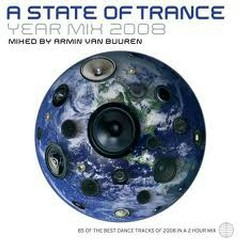 A State Of Trance Year Mix 2008 Dics 1 No.3