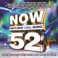 Now That's What I Call Music, Vol. 52