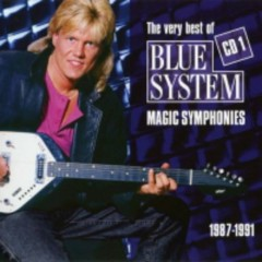 The Very Best Of Blue System (Magic Symphonies) CD3 - Blue System