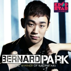 Kpop Star 3 Top (Bernard Park)