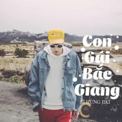Con Gái Bắc Giang (Single)