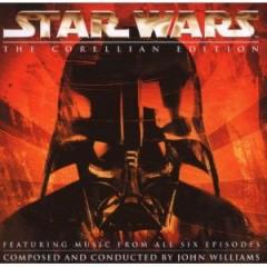 Star Wars : The Corellian Edition OST - John Williams