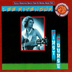 First Course - Lee Ritenour