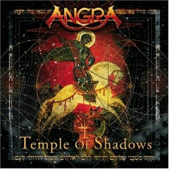 Temple Of Shadows - Angra