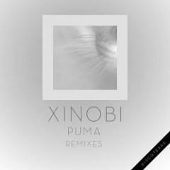Puma (Remixes) - Xinobi