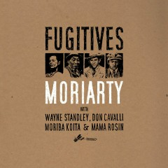 Fugitives - Moriarty
