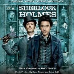 Sherlock Holmes - Hans Zimmer