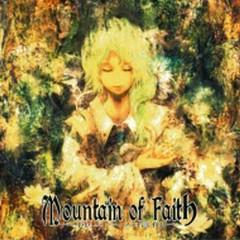 Mountain of Faith -Kamigami no Shinkou- - MyonMyon