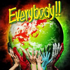 Everybody!! - WANIMA