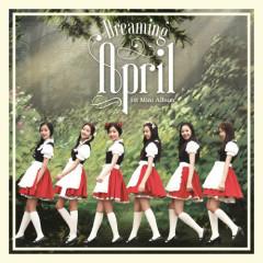 Dreaming - April