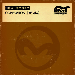 Confusion - New Order