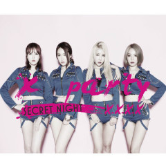 Secret Night (Single)