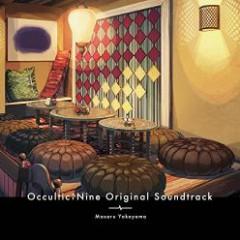 Occultic;Nine Original Soundtrack CD2
