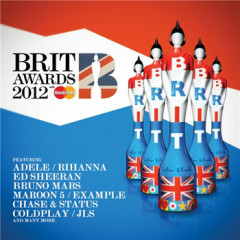 Brit Awards 2012 (CD3)