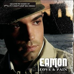 Love & Pain - Eamon