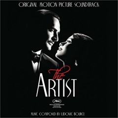 The Artist OST (Pt.2) - Ludovic Bource