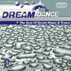 Dream Dance Vol 18 (CD 3)