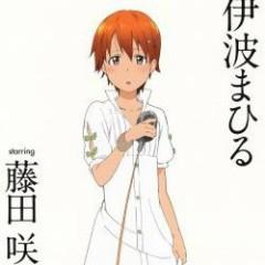 WORKING!! Character Song☆MENU 3 Mahiru Inami starring Saki Fujita