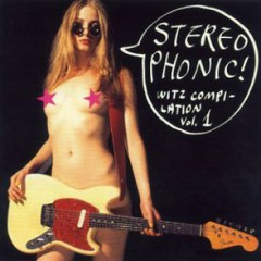 Stereophonic Witz Compilation Vol.1 (CD3) - Spiral Life