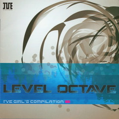 I've GIRL'S COMPILATION 8 - LEVEL OCTAVE