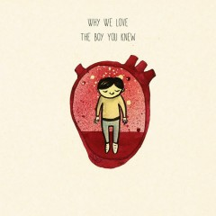 The Boy You Knew - EP